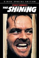 O Iluminado, de Stanley Kubrick