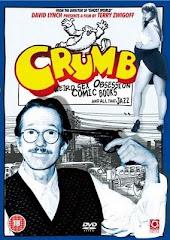 Crumb, de Terry Zwigoff