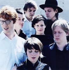 :: Arcade Fire ::