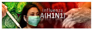 PLEASE CLICK FOR UPDATED INFLUENZA A( H1N1) INFO