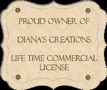 Diana's Creations