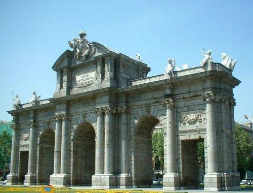 MADRID...