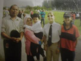 Gambar-gambar Kenangan Terindah Sekitar th 2004 hingga 2008.