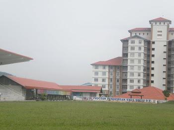Harapan baru di SMK Putrajaya Presint 9(2)
