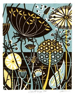 ART Amp ARTISTS Angie Lewin