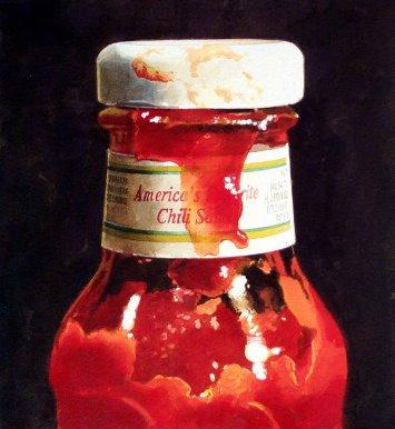ART & ARTISTS: Ralph Goings - photorealist
