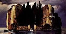 Isola dei morti (1886)