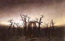 Abbazia nel querceto (1810)