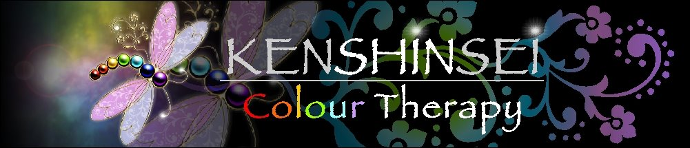Kenshinsei Colour Therapy