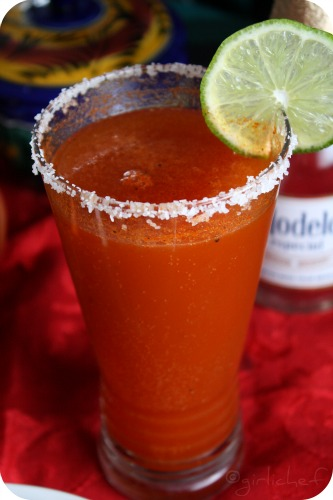 related recipes michelada drink michelada thought i might suggest