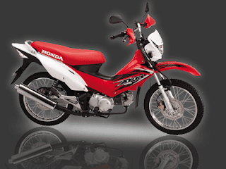 Pinoy Bike Concepts Honda Xrm 125 Off Road