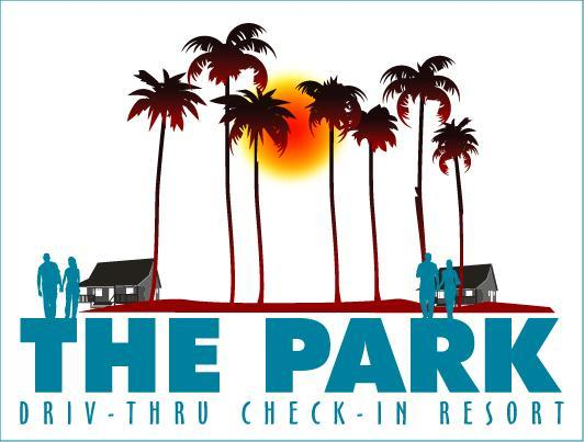 The Park Drive-Thru Check-in Resort