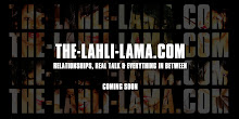 The-LahLi-Lama coming soon folks....