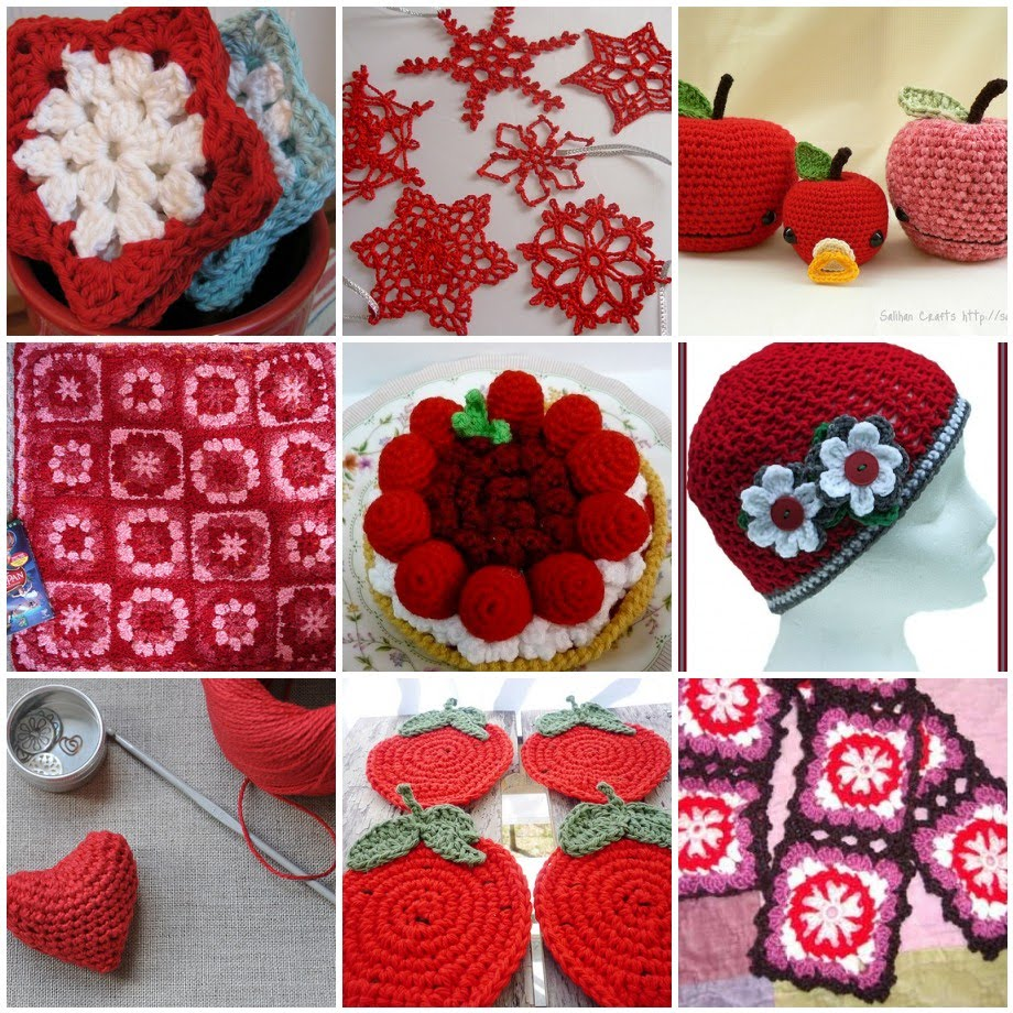 VALENTINE TAPESTRY CROCHET PATTERNS – Easy Crochet Patterns