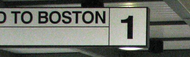Boston en parallèle