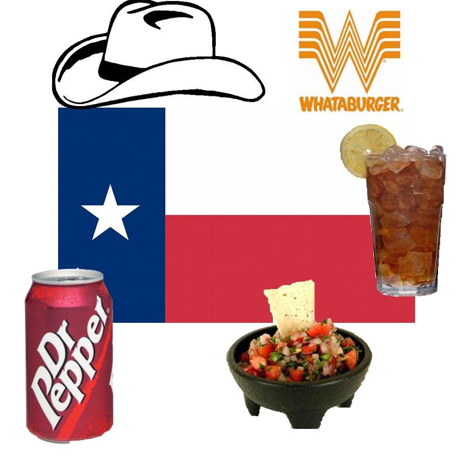 Texas culture