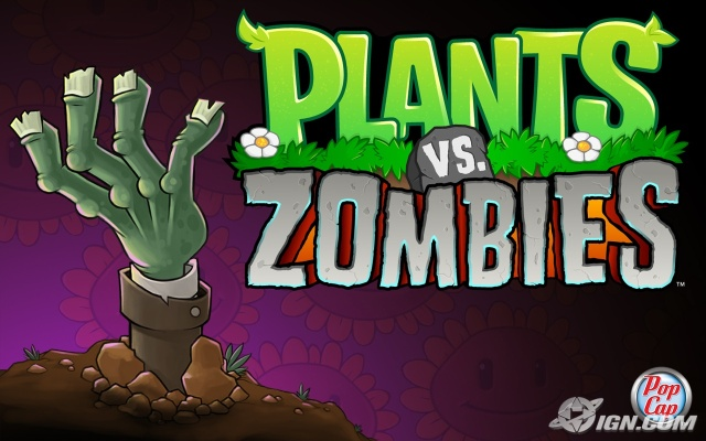 [Mi Subida] Plantas Vs. Zombies [Portable / 1 Link / MF]