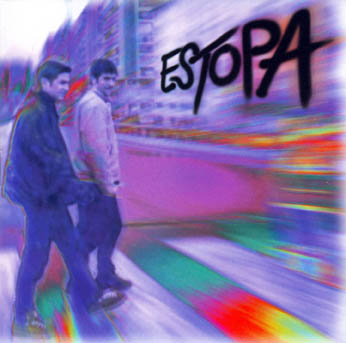 video musical estopa: