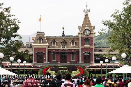 """[Hong Kong Disneyland] """"A Storybook Fantasy""""  HKDL+2010+%25E8%2581%2596%25E8%25AA%2595%25E9%25A3%25BE%25E6%2580%25A7+A"""