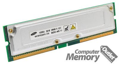 RDRAM RIMM Kit 2
