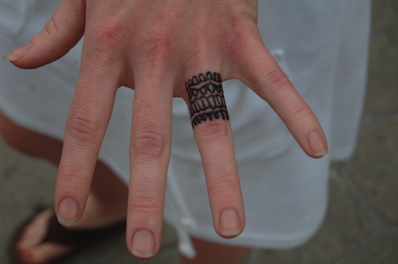 Blog Archive Nuptial Ink Eternal Wedding Tattoos