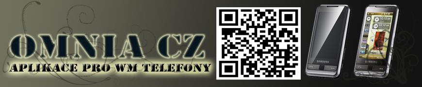 Omnia CZ aplikace pro váš Windows mobile telefon
