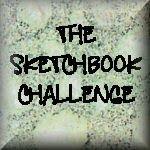 Sketchbook Challenge- see Flick'r photo stream (above)