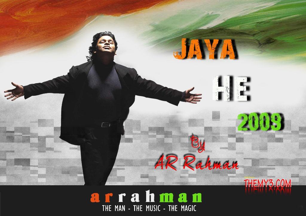 Jana Gana Mana - A.R.Rahman - TamilTunes.com - Download ...