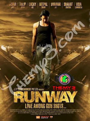 Runway (2009) Hindi Movie Mp3 Audio Songs