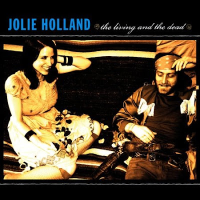 Jolie Holland - Mexico City dans Musique jolie_holland-the_living-cover