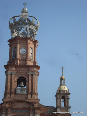 Parroquia en Vallarta