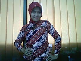 Pakai Baju batik