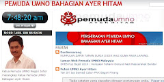 Blog Pemuda UMNO Ayer Hitam