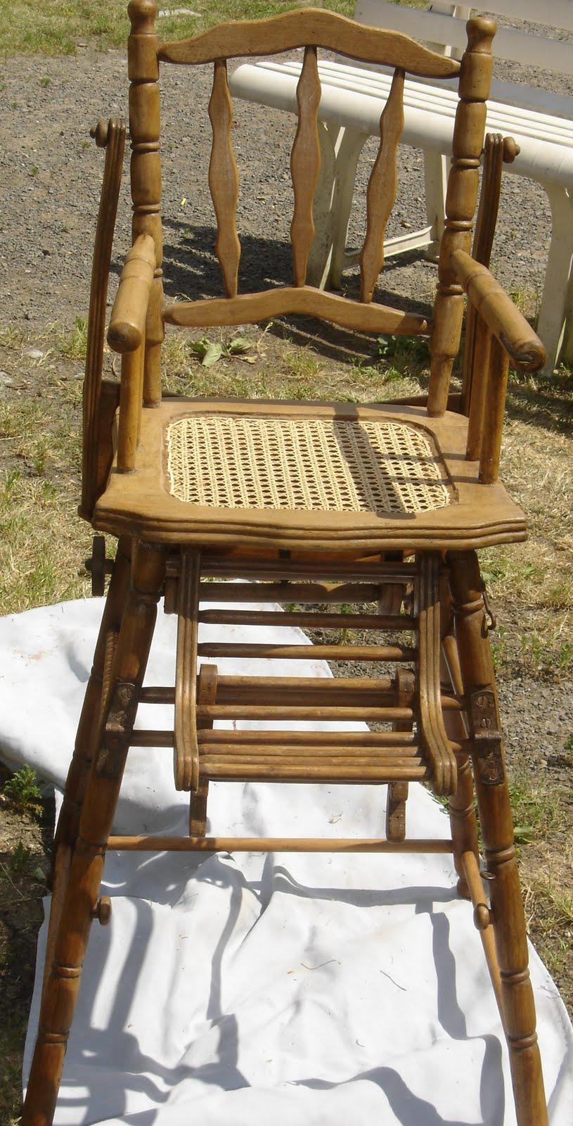 atelier du baron chaise haute pour enfant. Black Bedroom Furniture Sets. Home Design Ideas