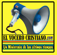 "MINISTERIO DE COMUNICACION Y EVANGELIZACION ""EL VOCERO CRISTIANO""."