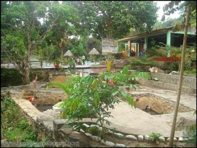 baños termales de san mateo (moyobamba, peru)