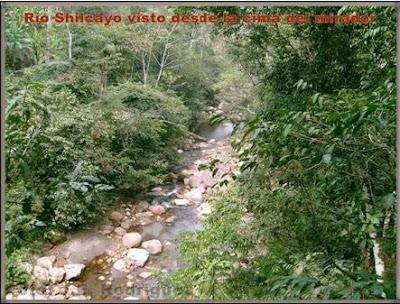 rio shilcayo