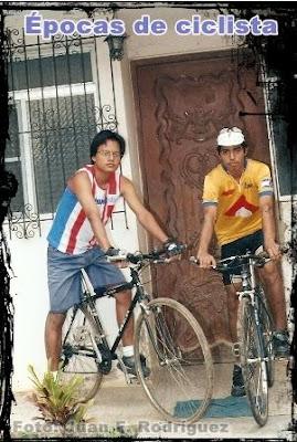 ciclistas peruanos