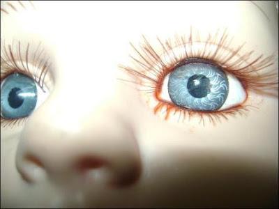 La muñeca que llora sangre (Tarapoto)