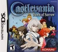 Castlevania Dawn Of Sorrow (Portugues)