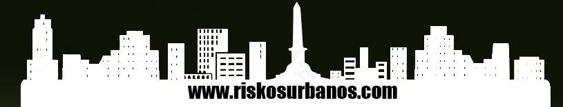 Riskos Urbanos