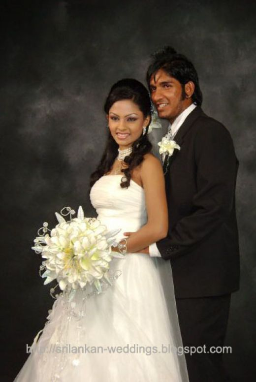 Susanthika jayasinghe wedding