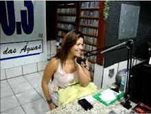 Veja no Youtube Beth Guzzo ao vivo na Rádio Circuito das Águas FM  - Parte 1
