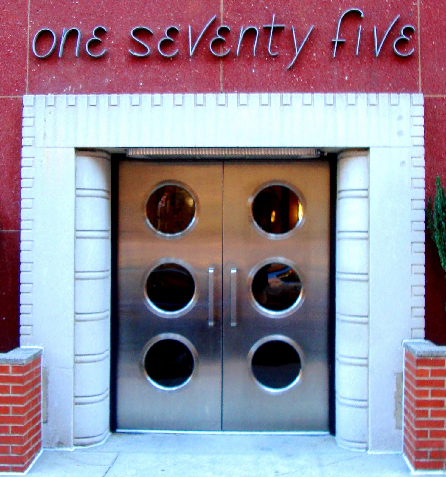 David Cobb Craig & David Cobb Craig: Art Deco Doors in N.Y.C.