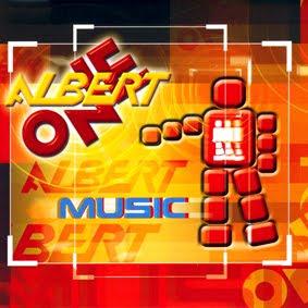 Albert One - Music (Maxi-Cd-2002)