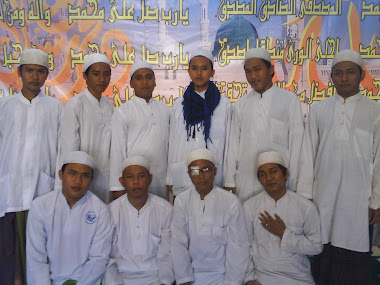 Crew NUR MUHAMMAD SAW