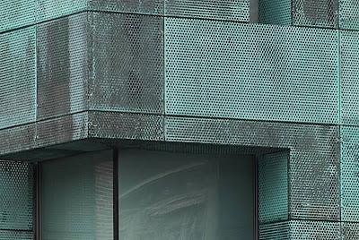 Nederlanden Architectuur Steven Holl