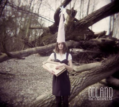 Odland - The Caterpillar