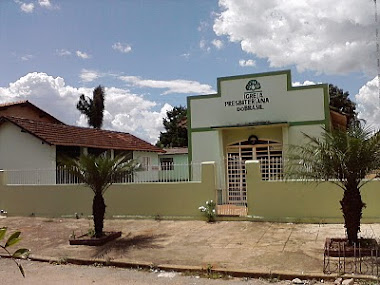 Congregação Presbiteriana de Abadiânia-GO