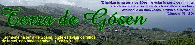 CIDADÃO DE GÓSEN